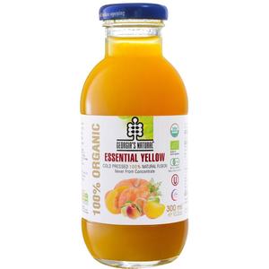 Georgia Natural Essential Yellow Juice 300ml