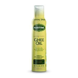 Fratelli Mantova Ghee Butter Spray 200ml