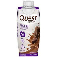Quest Protein Shake Chocolate 325ml