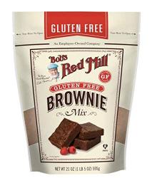 Bob's Red Mill Brownie Mix 595g