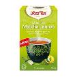Yogi Tea Matcha Lemon 17s