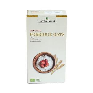 Earth's Finest Organic Oat Flour 500g