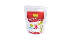 Bioenergie 40% Less Calorie Birch Sugar 280g