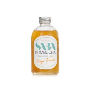 Saba Kombucha Ginger & Turmeric 275ml