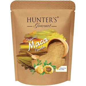 Hunter's Gourmet Organic Maca Powder 150g