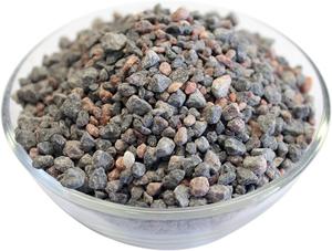 Himalayan Black Rock Salt 500g