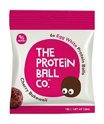The Protein Ball Cherry & Almond 45g