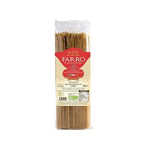 Sottolestelle Whole Spelt Spaghetti 500g