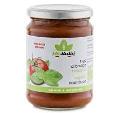 Bioitalia Organic Basil Sauce 12x350g
