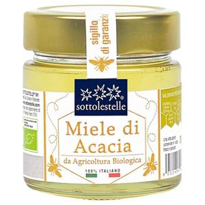 Sottolestelle Organic Acacia Honey 280g