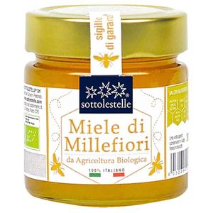 Sottolestelle Organic Wildflower Honey 280g