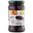 Gaea Organic Kalamata Olives In Brine 8x300g