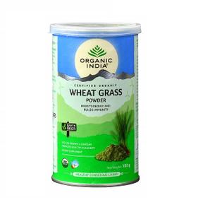 Dragon Superfoods Organic Wheat Grass Powder 6x150g