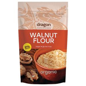 Dragon Superfoods Organic Walnut Flour 200g