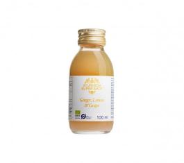 Ayurveda Organic Super Shot Ginger Lemon & Grape 100ml