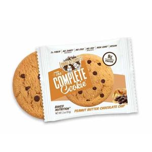Lenny & Larry's Peanut Butter Cookies 12x113g