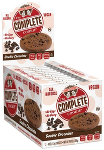 Lenny & Larry's Double Chocolate Cookies 12x113g