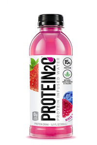 Protein2O 15g Protein Infused Water Cherry 500ml