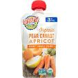 Earth'S Best Organic Peach Carrot Apricot 120g