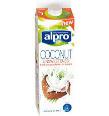 Alpro Vegan Coconut Unsweetened Milk 1l