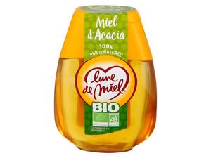 Lune De Miel Organic Acacia Honey 250g