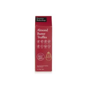 Protein Bakeshop Almond Butter Truffles 60g
