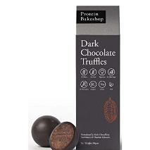 Protein Bakeshop Vegan Dark Chocolate Hazelnut Spread 280g