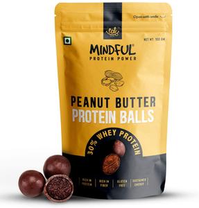 Freakin Healthy Peanut Butter Protein Balls 60g