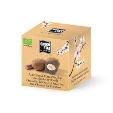 Organik Marcona Almond Milk Chocolate And Cinnamon 14x30g