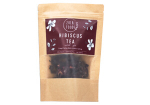 Zola Collective Natural Hibiscus Roselle Tea 50g