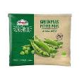Al Wadi Organic Green Peas 400g