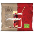 2Be Organic Frozen Red Smoothie 250g