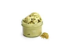 Coco Yogo Vegan & Gluten Free Matcha Mint Chip Ice Cream 110ml