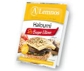 Lemnos Organic Haloumi 180g