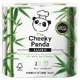 Cheeky Panda Kitchen Towel 2rolls