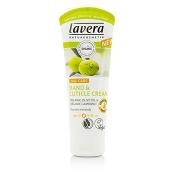 Lavera Organic Olive Oil & Camomile Hand & Cuticle Cream 75ml