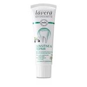 Lavera Organic Camomile & Sodium Fluoride Toothpaste Sensitive 75ml