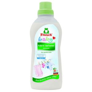 Frosch Baby Fabric Softener For Sensitive Skin 750ml