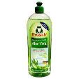 Frosch Diswashing Liquid Aloe Vera 750ml