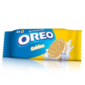 Oreo Golden Cookies 44g
