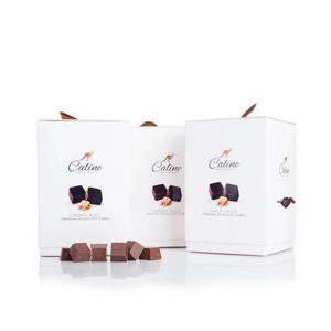 Caline Premium Chocolate Cubes Crispy Rice 80g