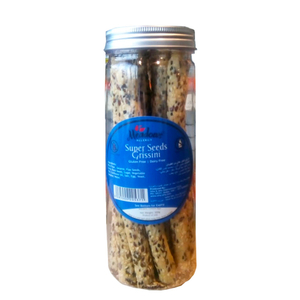Meadows Super Seed Grissini 200g
