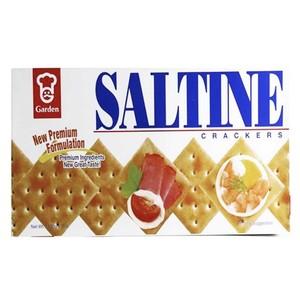 Garden Premium Saltine Crackers 190g