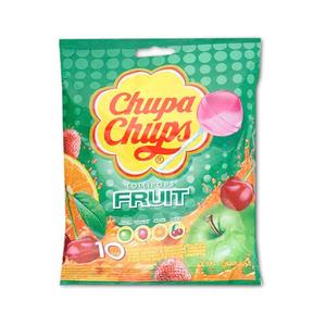 Chupa Chups Fruit Bag 120g