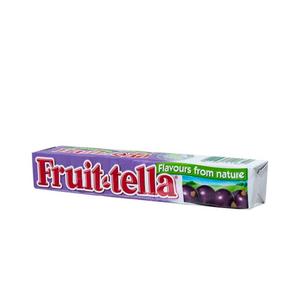Fruitella Blackcurrant 36g