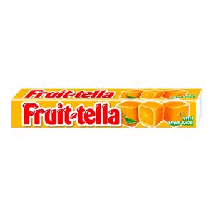 Fruitella Orange 36g