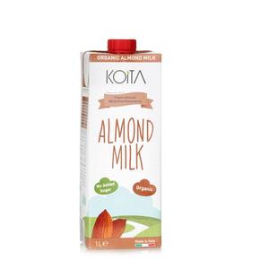 Koita Almond Milk 1L
