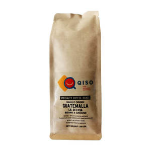 Specialty Coffee Beans Guatemalla Single Origin 250g