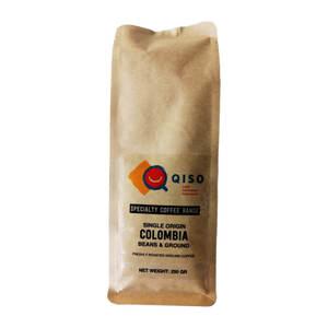 Specialty Coffee Beans Columbia Single Origin 250g