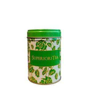 Tea Land Turmeric Green Tea Tin 100g